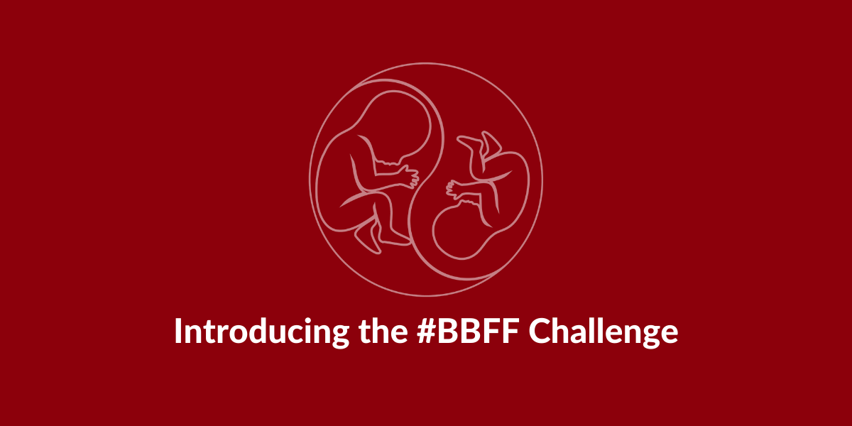 bbff challenge taps support twin anaemia polycythemia sequence