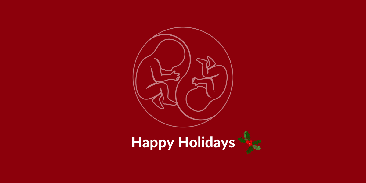 happy holidays taps support twin anaemia polycythemia sequence
