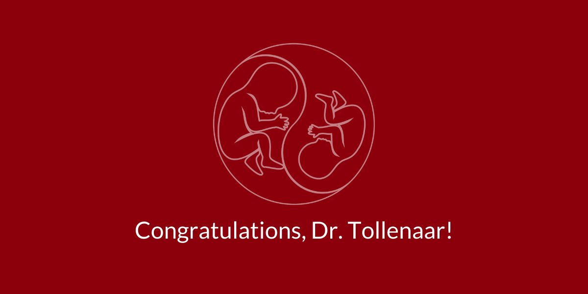 congratulations tollenaar taps twin anemia polycythemia sequence ttts twins support foundation