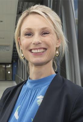 TAPS Support Fast Five: Dr Jeanine van Klink