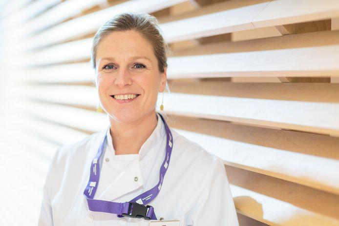 TAPS Support Fast Five: Dr. Femke Slaghekke