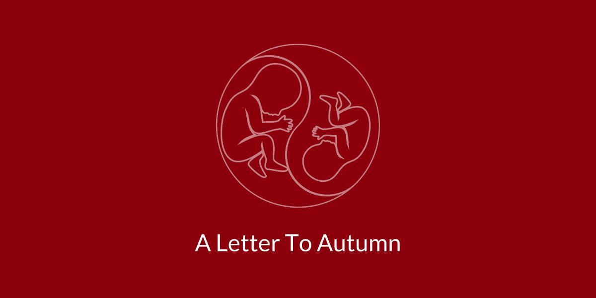 Autumn's Legacy